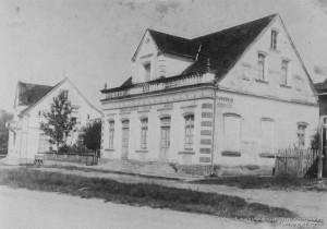 1920 – Farmácia Keunecke