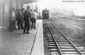 1971 – Última Viagem do Trem