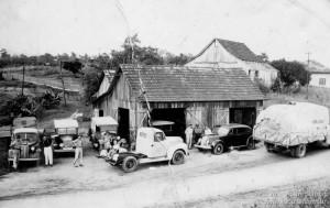 1951 – Oficina Mecânica de Nicolau Schmit